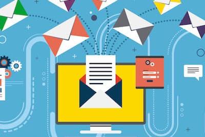 Email Marketing Para Pymes, para Pequeñas Empresas y para Autonomos
