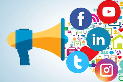 Redes Sociales Marketing Digital para Pymes, para Pequeñas Empresas y para Autonomos