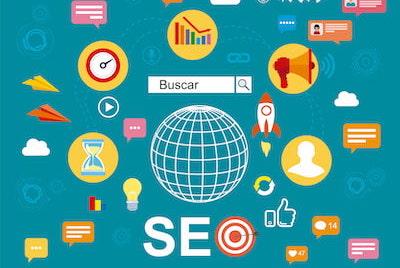 SEO Marketing Digital para Pymes, para Pequeñas Empresas y para Autonomos