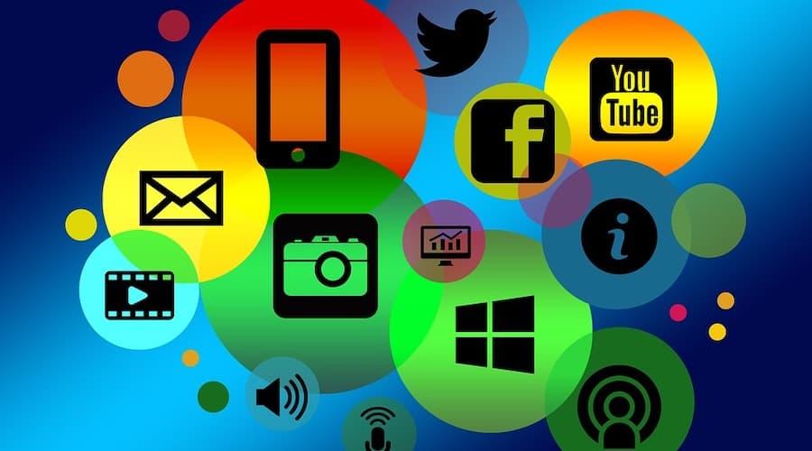 ¿Qué es Social Media? Y otros conceptos relacionados